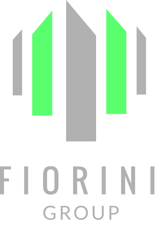 logo fiorini group immobiliare